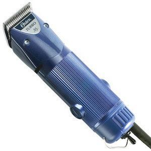 Oster a5 turbo 2-speed professional clipper