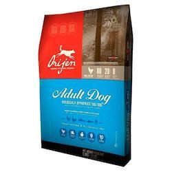 best dry dog food for boxers